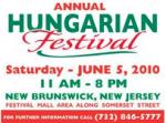 35-ik Magyar Fesztivál-New Brunswick, NJ