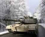 Páncélozott járműveket kap Magyarország az amerikai védelmi minisztériumtól