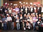 A Magyar Egyesületek Szövetsége megtartotta kampánynyitó rendezvényét
